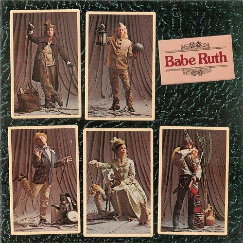 Babe Ruth - Babe Ruth (1975)