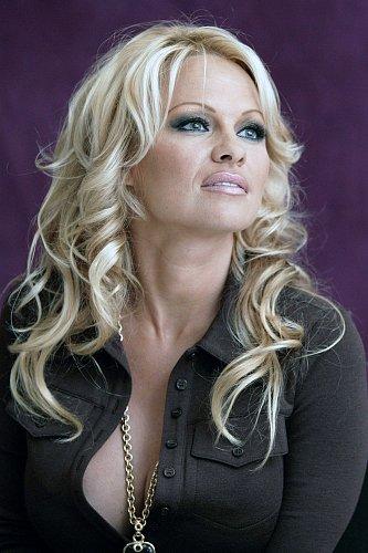 Pamela Anderson / Памела Андерсон