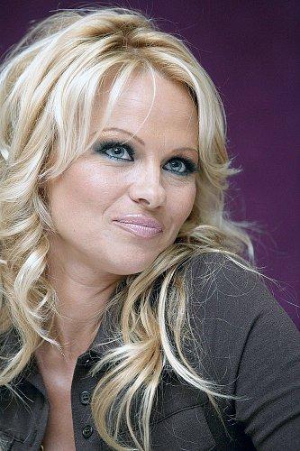Памела Андерсон / Pamela Anderson