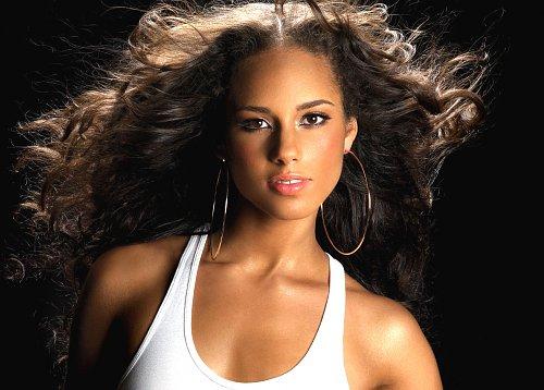 Алиша Киз / Alicia Keys