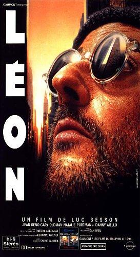 Léon / Леон (1994)