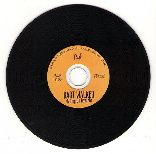 Bart Walker - Waiting On Daylight (2013)
