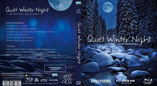 Hoff Ensemble - Quiet Winter Night (2012)