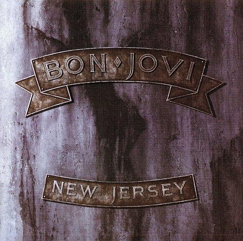 Bon Jovi - New Jersey (1988)
