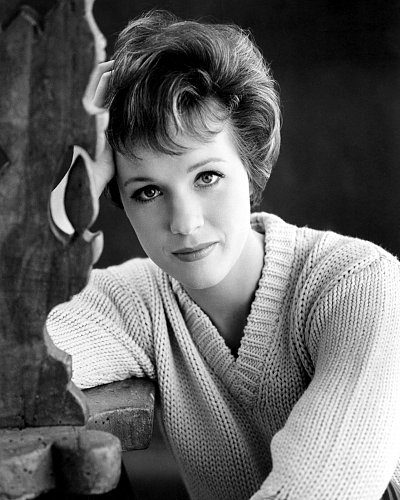 Julie Andrews / Джули Эндрюс