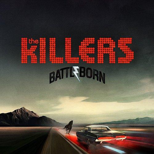 Killers - Battle Born (2011)