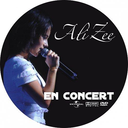 Alizee - En Concert (2000)
