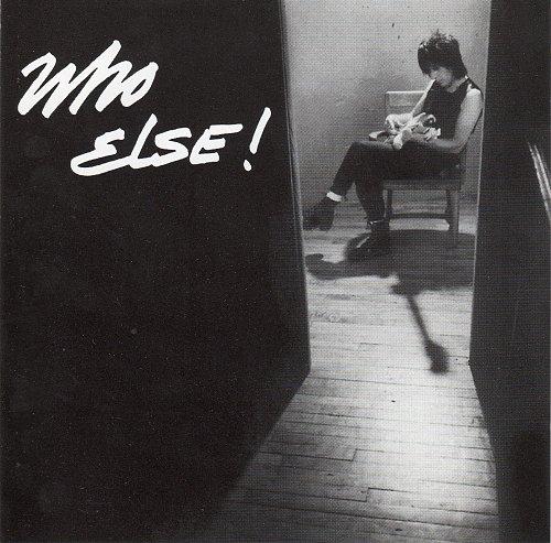 Jeff Beck - Who Else! (1999)