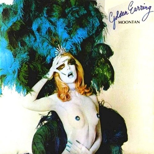 Golden Earring - Moontan (1973)