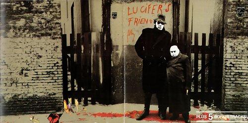 Lucifer's Friend - Lucifer's Friend (1970)