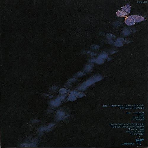 Mike Oldfield - Platinum (1979)