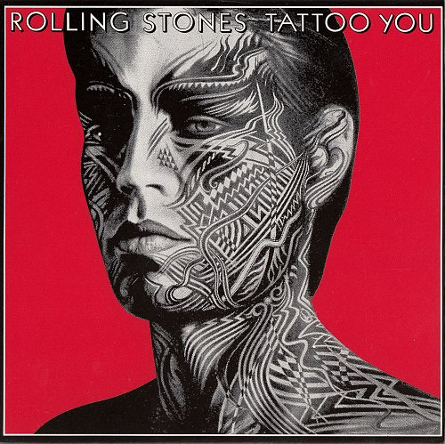 Rolling Stones, The - Tattoo You (1981)