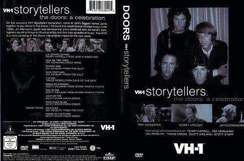 Doors - Storytellers. The Doors A Seleboration (2001)