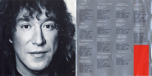 Кузьмин Владимир - Сети (2000)