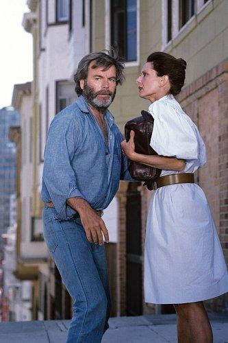 Любовь среди воров / Love Among Thieves (1987)