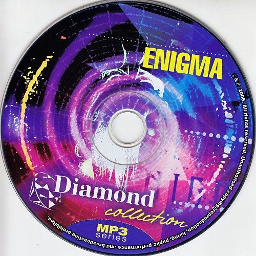 Enigma - Diamond Collection mp3