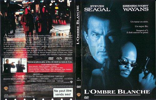 Мерцающий /The Glimmer Man 1996