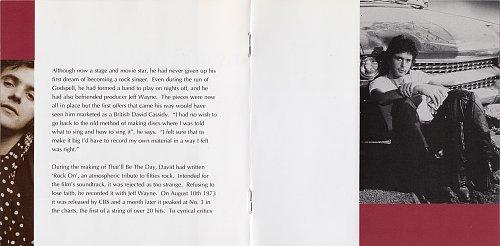 David Essex - The Best Of David Essex 1973 - 1977 (1996)