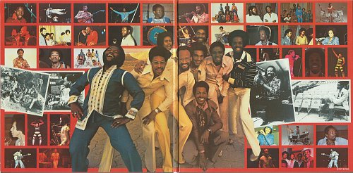 Earth, Wind & Fire - The Best Of Earth Wind & Fire Vol.1 (1978)
