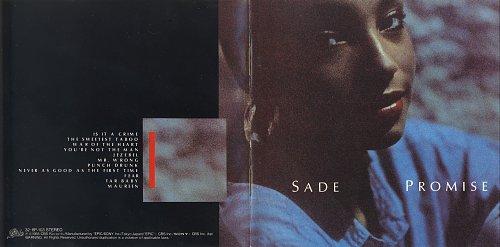SADE - Promise (1985)
