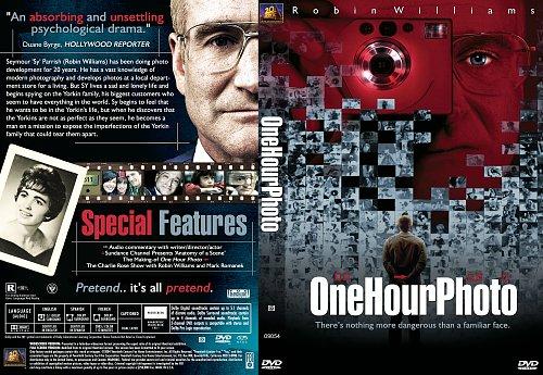 Фото за час / One Hour Photo (2002)