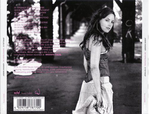 Wagner Jasmin - Die Versuchung (2006)