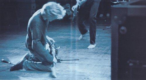 Nirvana - Live at the Paramount 1991