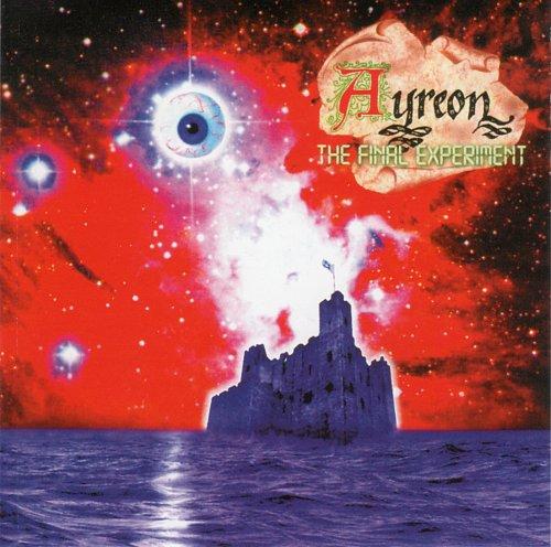 Ayreon - The Final Experiment (1995)