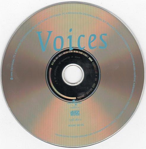 Voices (2001)