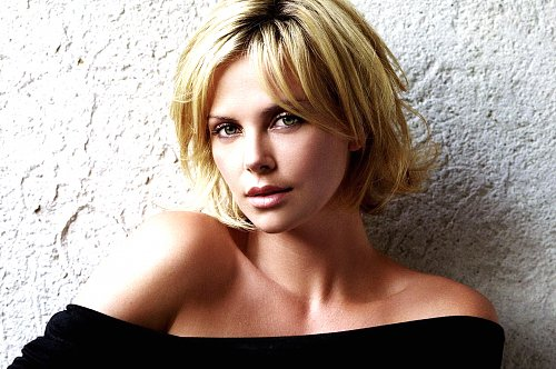 Шарлиз Терон / Charlize Theron