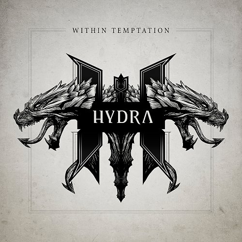 Within Temptation - Hydra (2014 Nuclear Blast, USA)