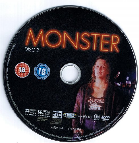 Монстр / Monster 2003