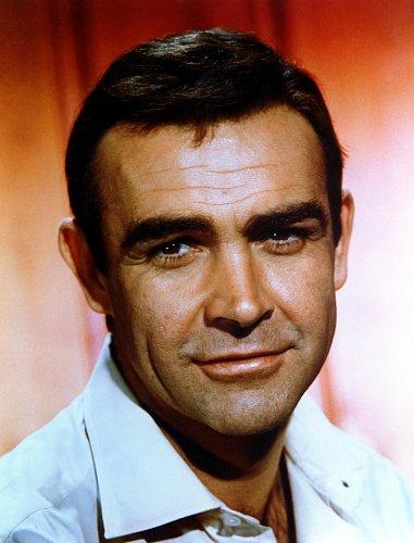 Sean Connery / Шон Коннери
