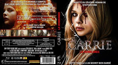 Телекинез / Carrie (2013)