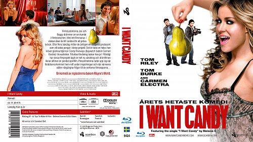 Я хочу конфетку / I Want Candy (2007)