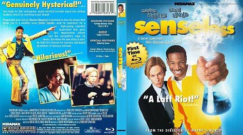 Без чувств / Senseless (1998)