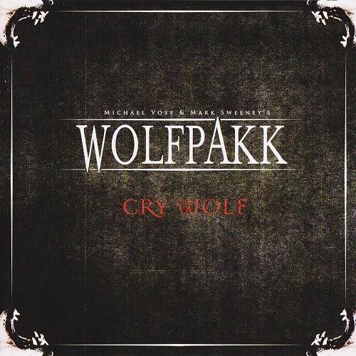 Wolfpakk - Cry Wolf (2013)