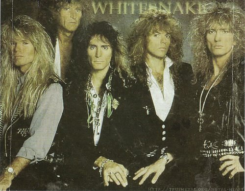 Whitesnake (MP3)