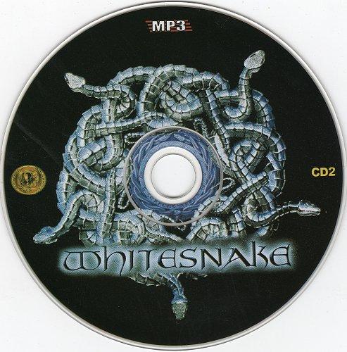 Whitesnake (MP3)