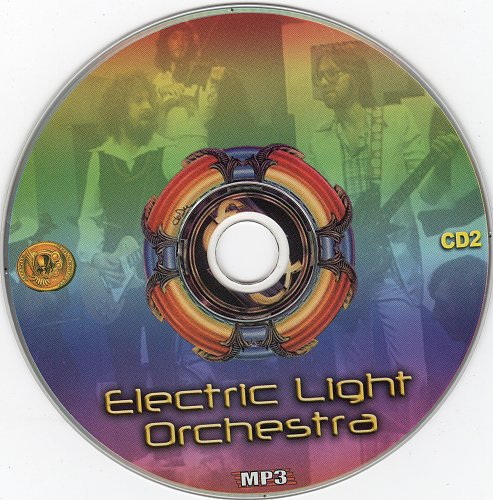 Electric Light Orchestra (MP3)