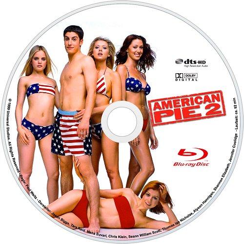 Американский пирог 2 / American pie 2 (2001)