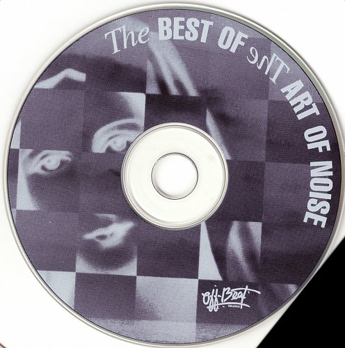 Art Of Noise - The Best Of The Art Of Noise (1992)