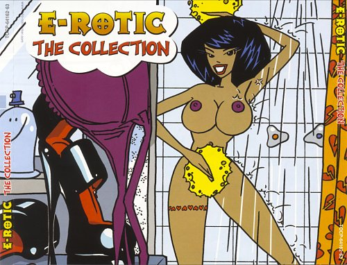 E-Rotic - The Collection (2002)