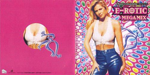 E-Rotic - E-Rotic Megamix (2000)