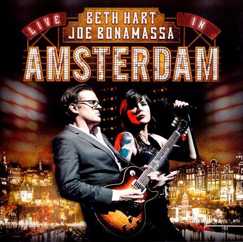 Beth Hart & Joe Bonamassa - Live In Amsterdam (2CD) 2014