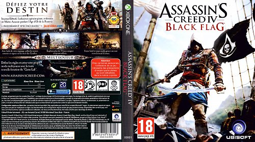 Assassin's Creed IV Black Flag / PAL
