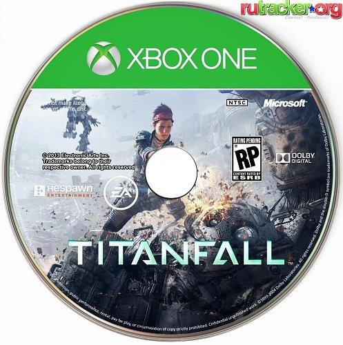 Titanfall NTSC
