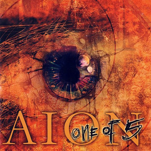 Aion - One Of 5 (2004 Metal Mind Productions, Poland)