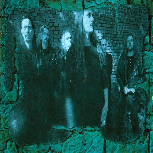 Aion - Noia (1998 Morbid Noizz Productions, Poland)