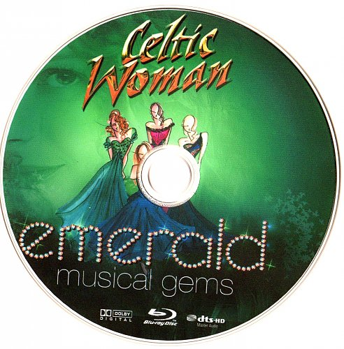 Celtic Woman - Emerald Musical Gems: Live at Morris Performing Arts Center (2013)